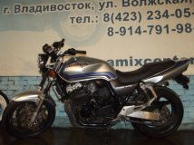 классик HONDA CB400SF VTEC SPEC  MT-124