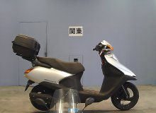 скутер HONDA SPACY 100