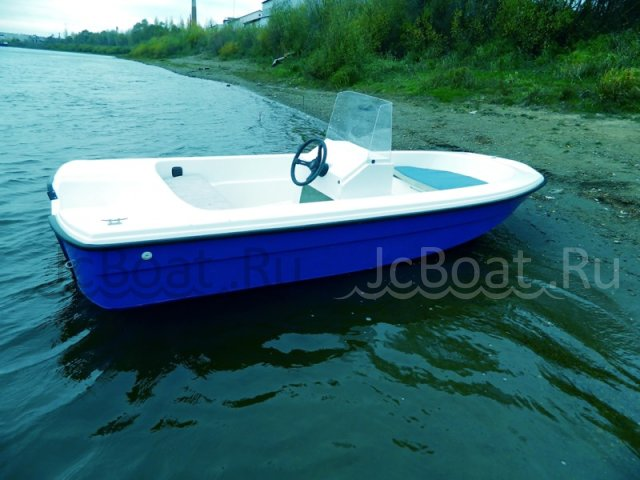 катер WYATBOAT 430 C 2017 г.