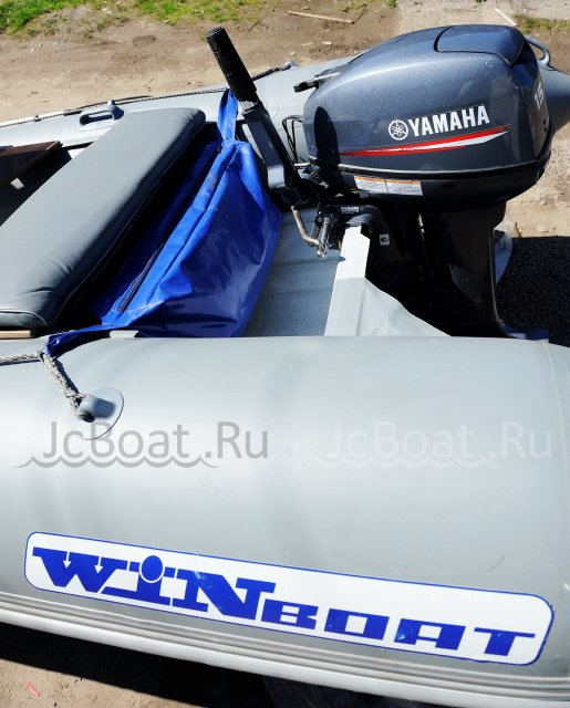 лодка ПВХ WINBOAT 430 RF SPRINT 2013 г.