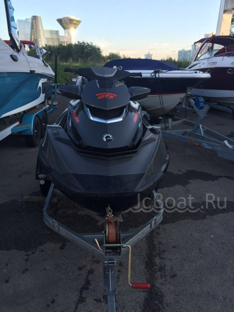 водный мотоцикл SEA-DOO BPR SEA-DOO GTX IS 260 LI 2014 г.