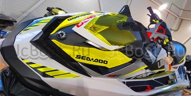 водный мотоцикл SEA-DOO Гидроцикл BRP Sea-Doo RXP 300 2017 г.