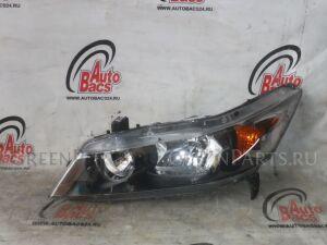 Фара на Honda Stream RN6 R18A 100-22652