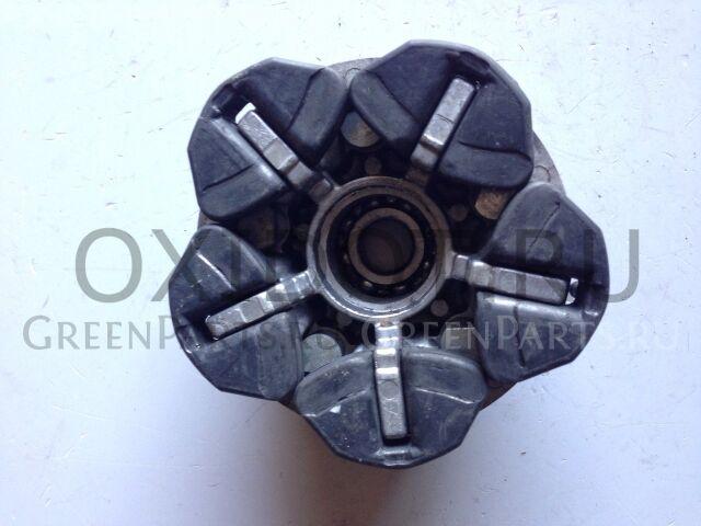 Демпфер на SUZUKI gsx-r400 gk76a 1991г