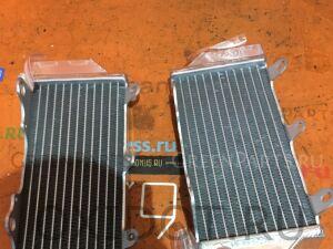Радиатор на YAMAHA yz250/450f, 2014-201
