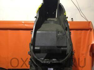 БАГАЖНИКИ на HONDA forza 250 mf08 2006г