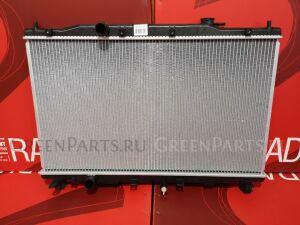 Радиатор двигателя на Honda CR-V RM1
