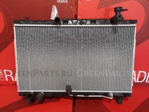 Радиатор двигателя на Hyundai Santa Fe CM 2.4 L4
