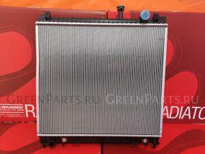 Радиатор двигателя на Infiniti QX56 VK56DE