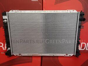 Радиатор двигателя на Ford Escape T30PDED