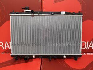 Радиатор двигателя на Honda CR-V RE4 K24A