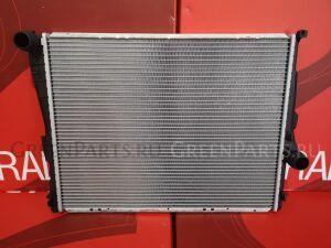 Радиатор двигателя на Bmw 3-SERIES E46-AT18 N42-B18A