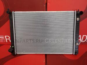 Радиатор двигателя на Infiniti Q70 Y51