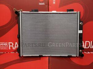Радиатор двигателя на Mercedes-benz E-CLASS W210.065 112.941