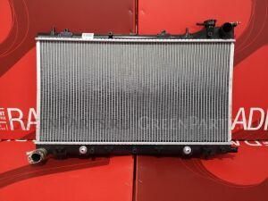 Радиатор двигателя на Subaru Forester SG9