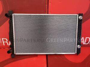 Радиатор двигателя на Audi A6 C5 AEB