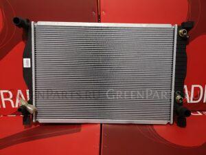 Радиатор двигателя на Audi A4 CABRIOLET B7 BPW