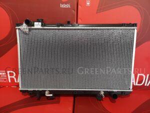 Радиатор двигателя на Toyota Aristo JZS160 2JZ-GE