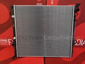 Радиатор двигателя на Toyota Land Cruiser Prado VZJ120 1GR-FE