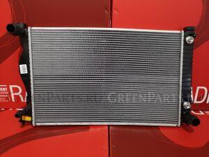 Радиатор двигателя на Audi A6 4F2 CALA