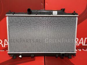 Радиатор двигателя на Honda Civic EU