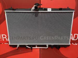 Радиатор двигателя на Toyota Camry ACV50 1AZ-FE