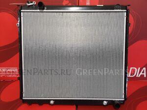 Радиатор двигателя на Toyota Sequoia UCK45L 2UZ-FE