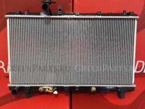 Радиатор двигателя на Fiat Sedici FY