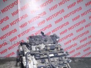 Двигатель на Nissan Teana J31 VQ23DE