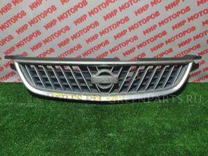 Решетка радиатора на Nissan Sunny FB15 QG15DE