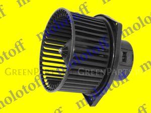 Мотор печки на SSANG YONG Kyron DJ G23D