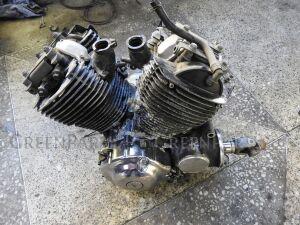 Двигатель на YAMAHA