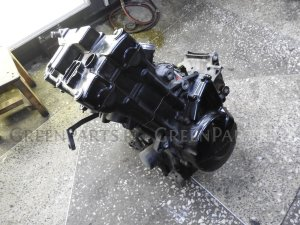 Двигатель на HONDA