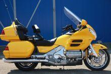 туристический HONDA GL1800 GOLD WING