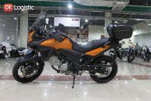 мотоцикл SUZUKI DL650 V-STROM ABS