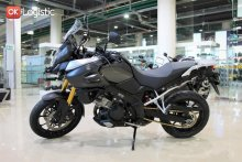 мотоцикл SUZUKI DL1000 V-STROM ABS