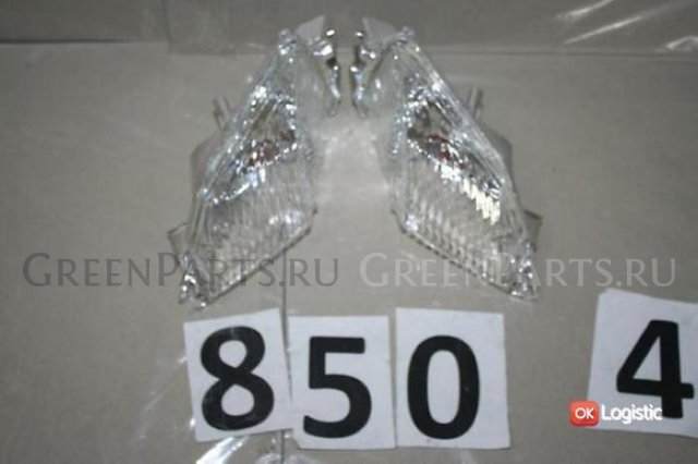 Поворотники на SUZUKI GSX-R600