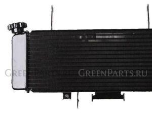 Радиатор на SUZUKI SV650