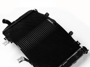 Радиатор на SUZUKI GSX-R1000