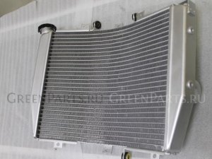 Радиатор на KAWASAKI ZX-10R NINJA