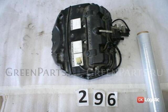Корпус воздушного фильтра на YAMAHA YZF-R6