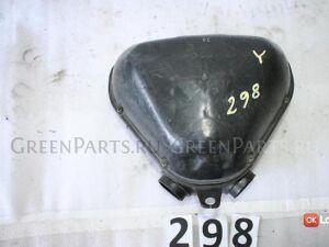 Корпус воздушного фильтра на YAMAHA YZF-R6S