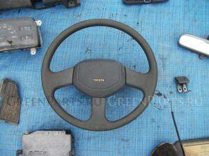 Руль на Toyota Hilux Surf LN130 2L-TE