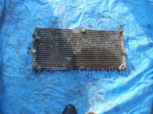 Радиатор кондиционера на Toyota Land Cruiser HDJ81 1HDT