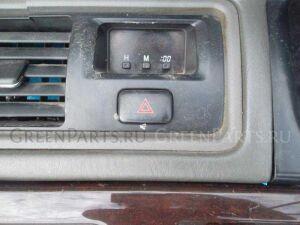 Часы на Toyota Cresta GX100 1G-FE