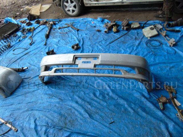 Бампер на Toyota Mark II GX90 1G-FE