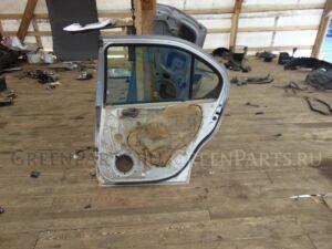 Уплотнение двери на Toyota Camry SV41 3S-FE