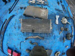 Радиатор кондиционера на Nissan Prairie Joy PM11 SR20 (DE)