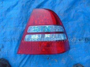Стоп на Toyota Corolla NZE121 1NZ-FE
