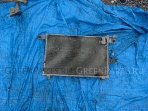 Радиатор кондиционера на Isuzu Bighorn UBS25 6VD1